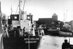 Rita Doelling 1970