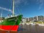 Im Stader Hafen