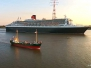 Queen Mary 2 Treffen
