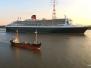 Queen Mary 2 Treffen